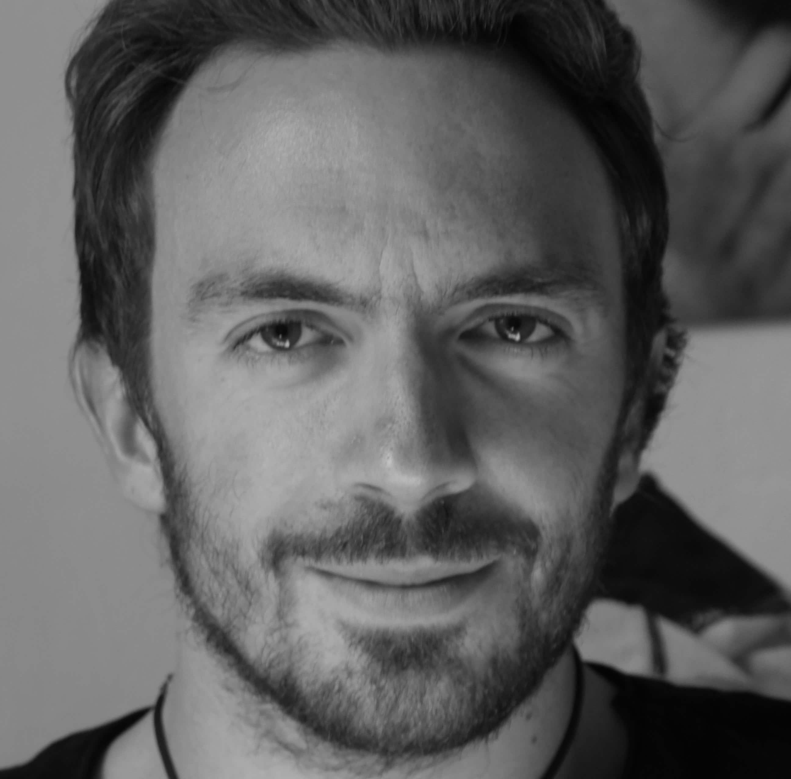 Cyril Morachioli