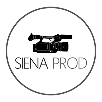 SIENA PROD - Réalisation audiovisuelle : Communication – Reportage – Film Institutionnel – Publicité – Clip
